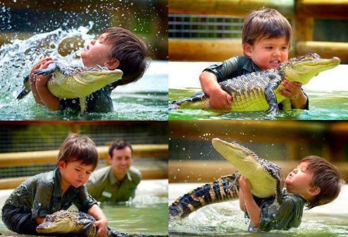 Gambar Anak Kecil Lucu Dan Aneh