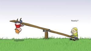 gambar kartun lucu banget