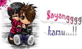 Gambar Kata Kata Cinta Romantis Untuk Sang Kekasih