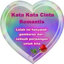 Gambar Kata Kata Cinta Romantis Untuk Sang Kekasih Bagian 2