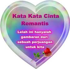Gambar kata kata cinta romantis terbaru