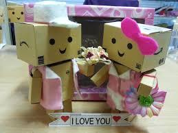 boneka-danbo-romantis