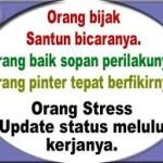 gambar kata kata mutiara di facebook