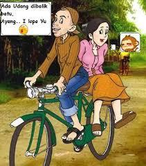 pantun-gombal-romantis-banget