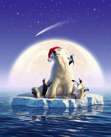 gambar animasi hewan