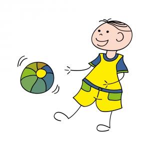 gambar kartun anak