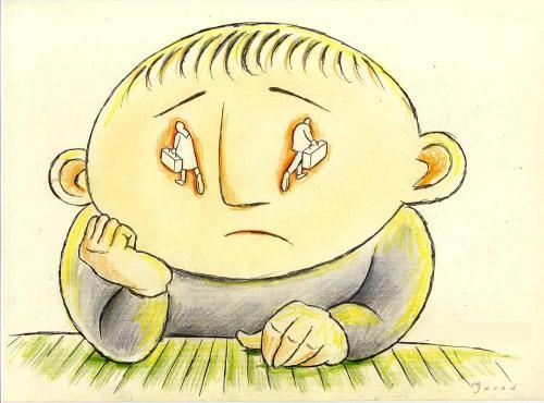 Gambar Kartun Anak Lucu | Muslim dan Muslimah ...