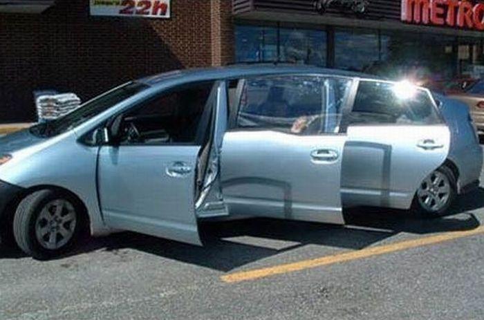 gambar mobil modifikasi keren