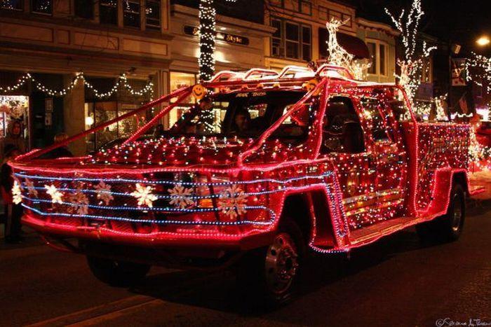 gambar modifikasi mobil pesta