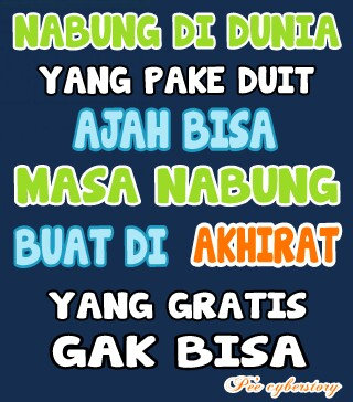 kata kata lucu indonesia