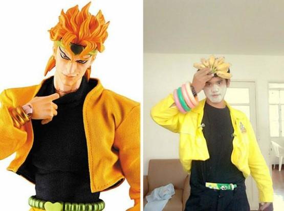 foto cosplay kreatif