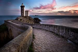 Brittany France Gambar Pemandangan ALam Terindah di Dunia