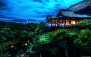 Kyoto, Jepang Gambar Pemandangan ALam Terindah di DuniaKyoto, Jepang Gambar Pemandangan ALam Terindah di Dunia