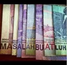 Uang lucu