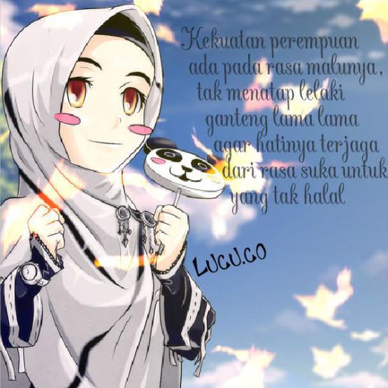 Gambar Kata Kata Cinta Islami Yang Indah Dan Menyentuh Hati