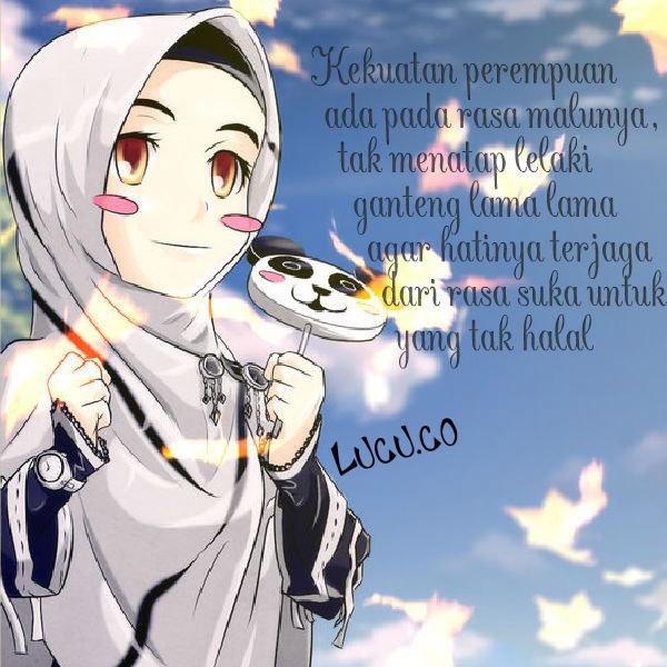 gambar kata cinta islami menyentuh hati