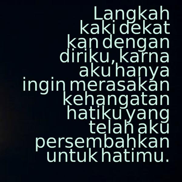gambar kata kata indah untuk pacar