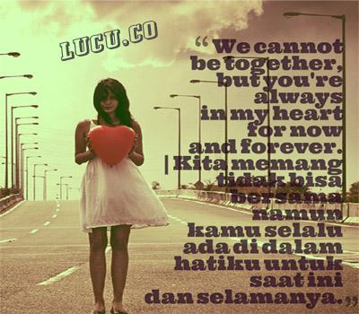 Gambar Kata Kata Cinta Dalam Bahasa Inggris dan Artinya  GambarGambar.co