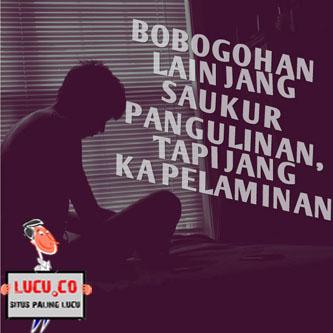 Unduh Kata Kata Mutiara Anime Galau Bahasa Sunda Downafile
