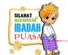 DP BBM Versi Puasa Ramadhan