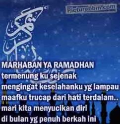 dp bbm ramadhan edition