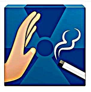 Aplikasi Android Berhenti Merokok