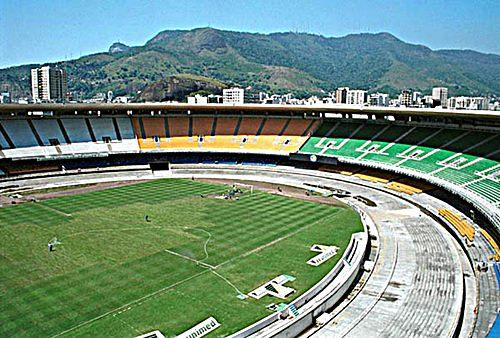 Best Maracana Stadium
