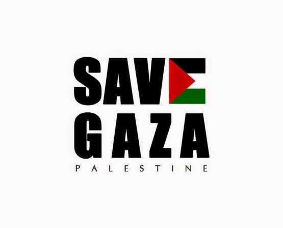 DP BBM Untuk Gaza Palestina