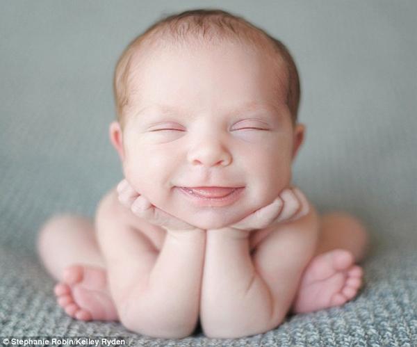 DP BBM bayi lucu imut