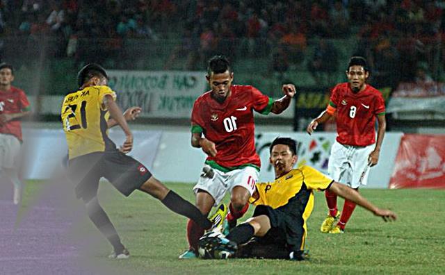 Foto Timnas U-19 Terbaru 2014