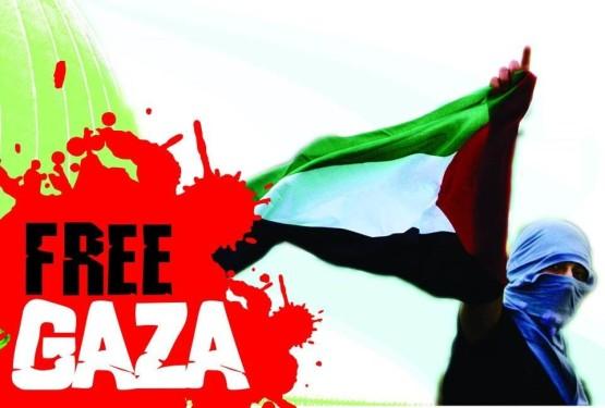 Gambar bebaskan gaza palestina