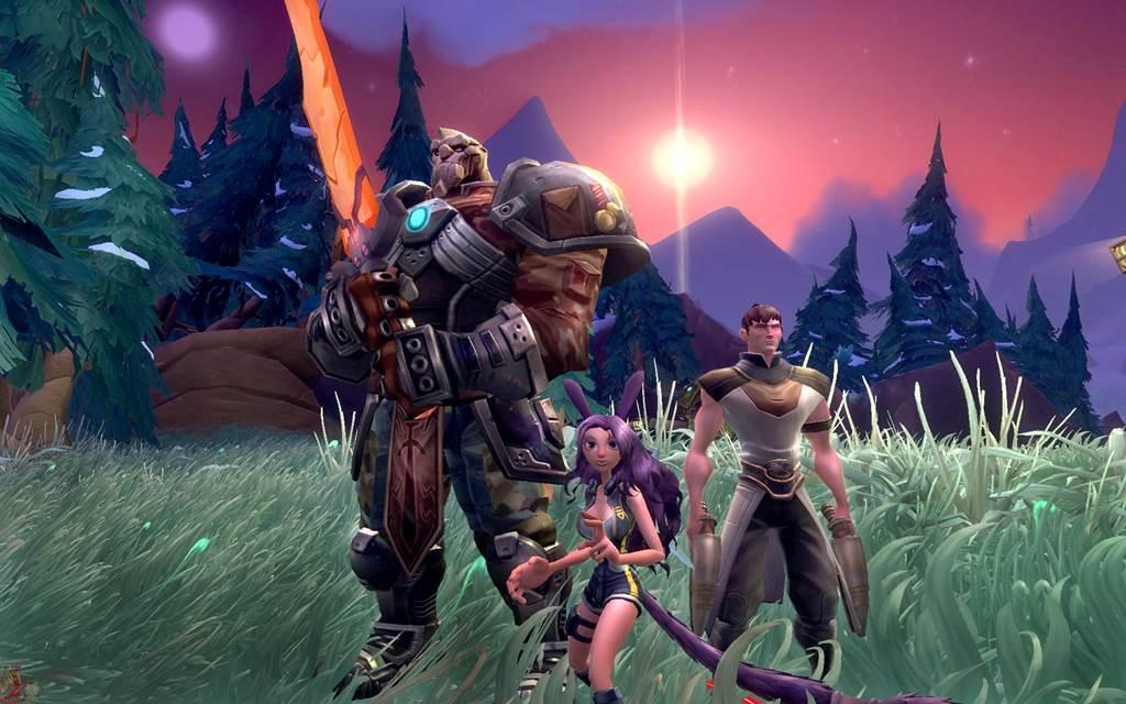 Game Online Keren Terbaru