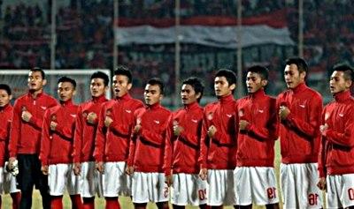 Kumpulan Foto Timnas U-19