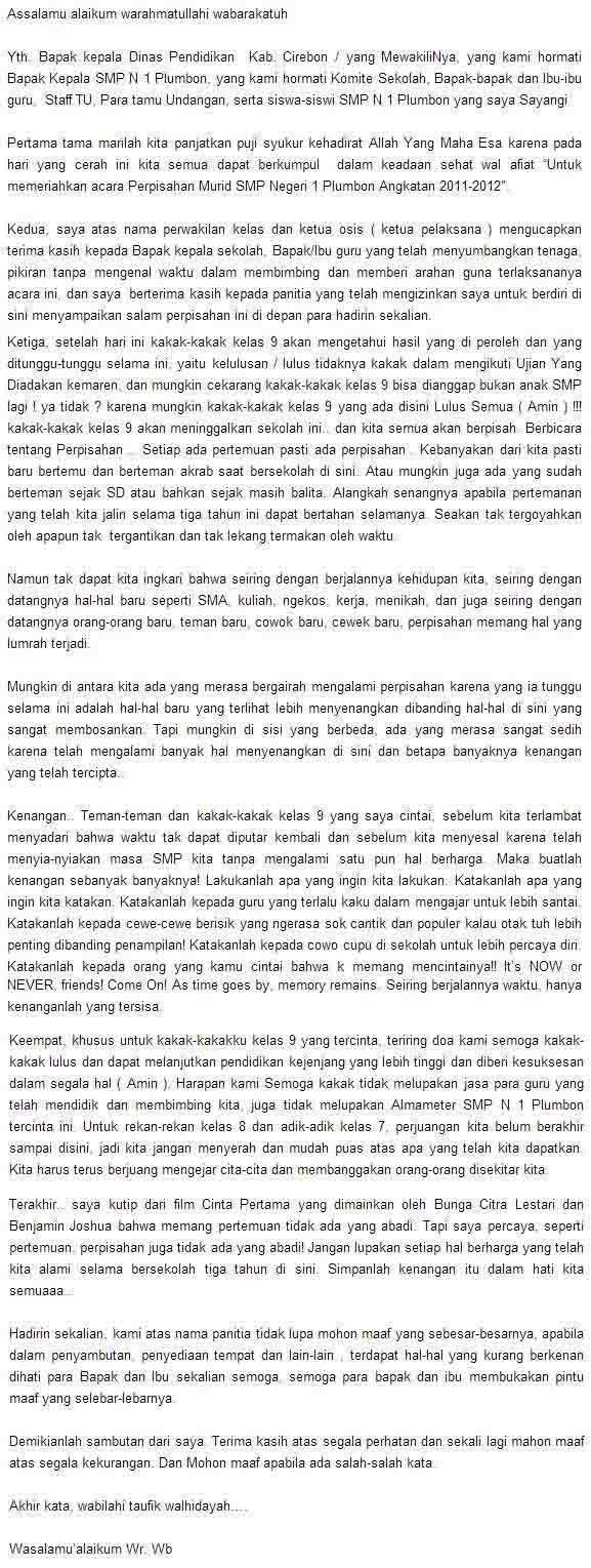 Tema Unik Dan Menarik Untuk Pidato Bahasa Indonesia Gambargambar Co