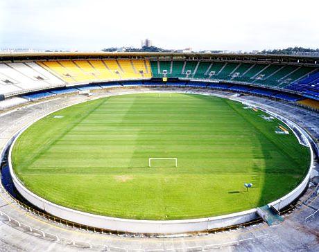 Stadion Terbaik Milik Brazil