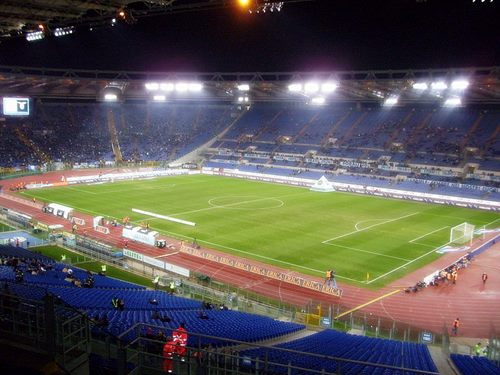 Stadion Terbaik  Olimpico Italia