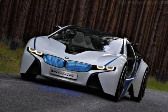 foto mobil keren BMW