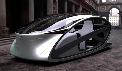 foto mobil keren masa depan