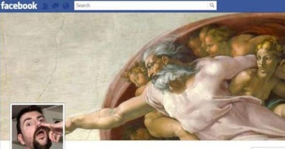 gambar facebook terlucu