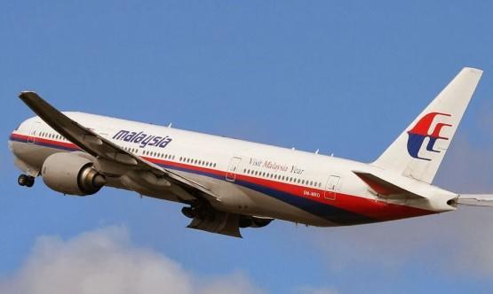 pesawat malaysia jatuh
