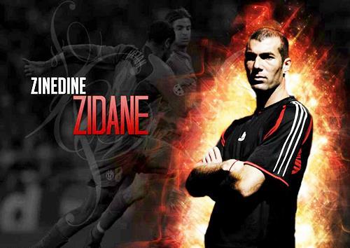 zinedine zidane pemain terbaik dunia