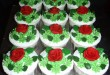Contoh Gambar Cupcake Untuk Hantaran Pertunangan
