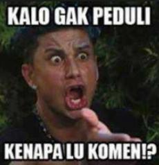Gambar Lucu Gokil Untuk Status Facebook