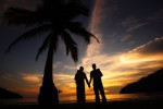 Gambar Romantis Cinta Antara Pasangan Suami Istri