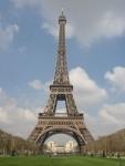Gambar Menara Eiffel Yang Indah Dan Mempesona