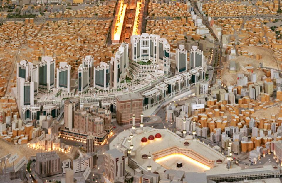 Koleksi Gambar Kejadian Aneh Di Mekkah | GambarGambar.co