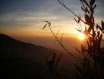 Gambar Indah Waktu Subuh Yang Menakjubkan