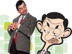 Koleksi Gambar Mr. Bean Paling Lucu Kocak Dan Galau