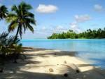 gambar pemandangan cantik pantai