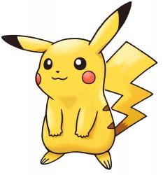 gambar pokemon lengkap